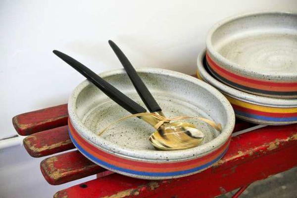 Platform York bowls